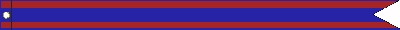 Philippine Insurrection Ribbon #117
