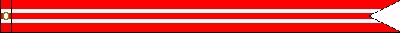 War of 1812 Ribbon #152