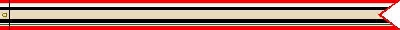 Iraq Campaign Ribbon #594