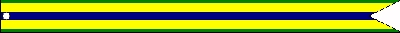 Mexican Expedition Ribbon #94