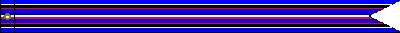 World War II, American Theater Ribbon #9