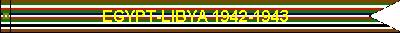 World War II, European-African-Middle Eastern Theater (ribbon #57)
